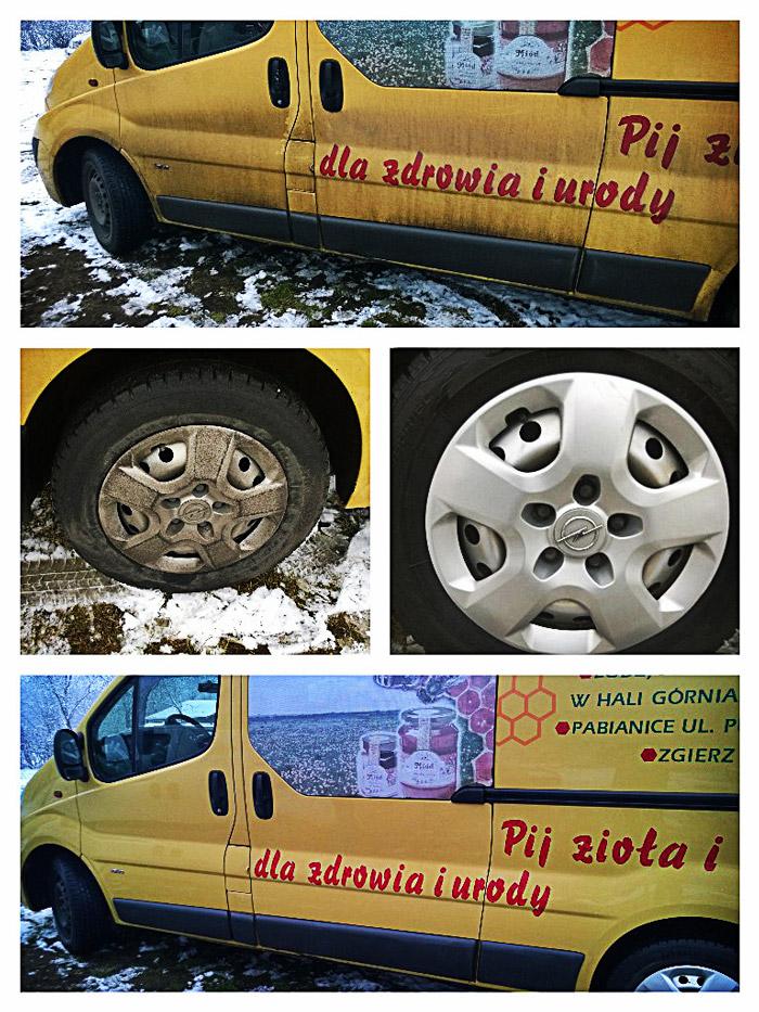 Mycie samochodów Łódź - mobilnamyjnialodz.pl