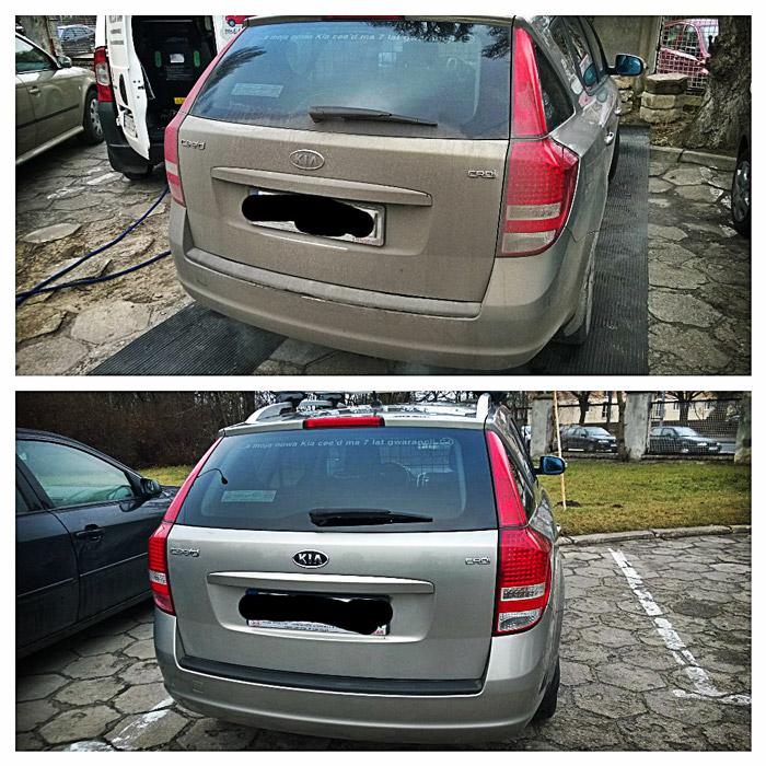 Mycie samochodów Pabianice - mobilnamyjnialodz.pl